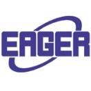 「株式会社イーガー」のロゴ