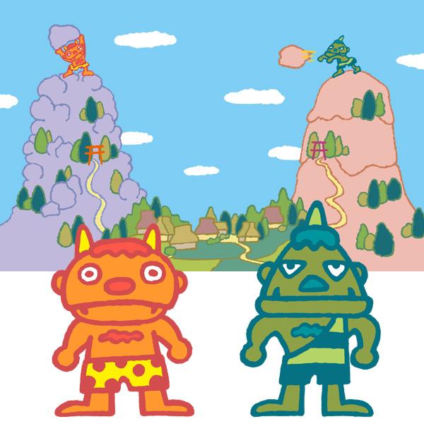 「アニメート」のPR画像