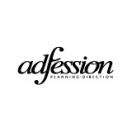 「株式会社アドフェッション」のロゴ