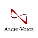 「株式会社アーキ・ヴォイス」のロゴ
