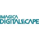 「株式会社イマジカデジタルスケープ」のロゴ