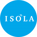 「株式会社イゾラ」のロゴ
