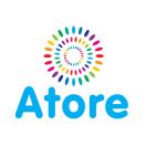 「株式会社アトレ」のロゴ