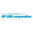 「有限会社オブ・ユース」のロゴ