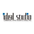「イデアール・スタディオ」のロゴ