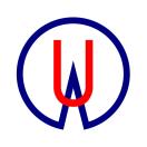 「AKIRAUCHINOKURA」のロゴ