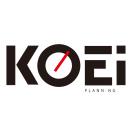 「株式会社高映企画」のロゴ