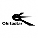 「オビタスター株式会社」のロゴ