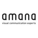 「株式会社アマナウエスト」のロゴ