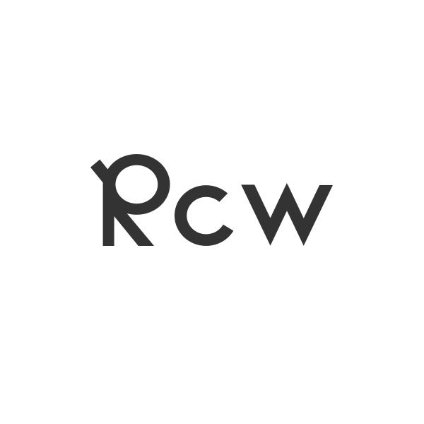 「RCW」のロゴ