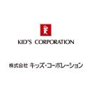 「株式会社キッズ・コーポレーション」のロゴ