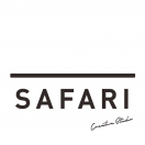 「Creative Studio SAFARI」のロゴ