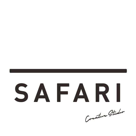 「Creative Studio SAFARI」のロゴ