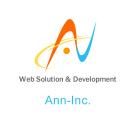 「株式会社アン」のロゴ