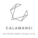 「CALAMANSI」のロゴ
