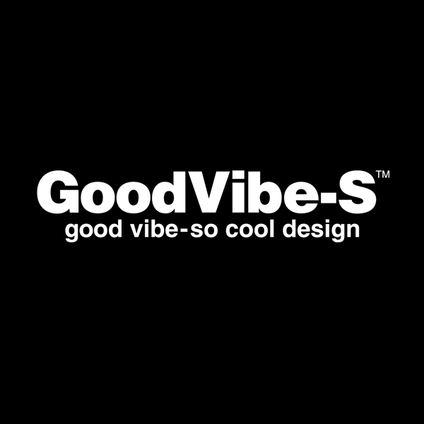 「株式会社グッドヴァイヴス」のロゴ