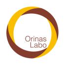 「株式会社オリナスLabo」のロゴ
