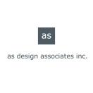 「株式会社アスデザインアソシエイツ」のロゴ