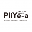 「CREATIVE OFFICE PliYe-a」のロゴ
