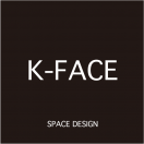 「ケイフェイス」のロゴ