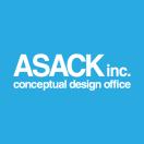 「株式会社アサック」のロゴ