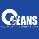 「合同会社OCEANS」のロゴ