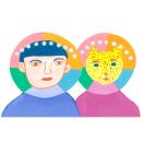「内田ユッキ」のロゴ
