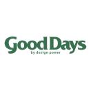 「株式会社グッドデイズ」のロゴ