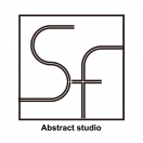 「アブストラクト スタジオ」のロゴ