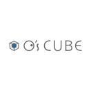 「株式会社オズキューブ」のロゴ
