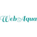 「Web Aqua」のロゴ