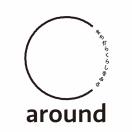 「around」のロゴ