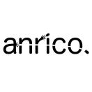 「合同会社アンリコ」のロゴ