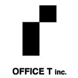 「有限会社オフィス ティ」のロゴ