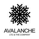「株式会社アバランチ」のロゴ