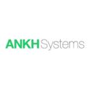 「株式会社アンクシステムズ」のロゴ