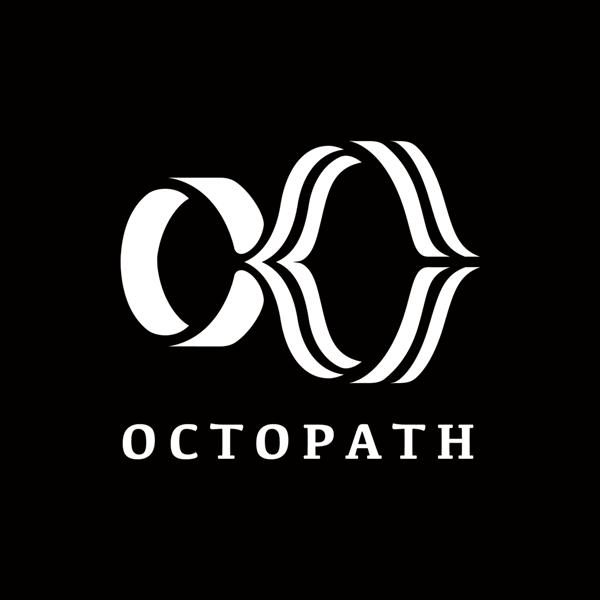 「株式会社OCTOPATH」のロゴ