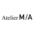 「Atelier M/A」のロゴ
