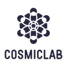 「COSMIC LAB株式会社」のロゴ