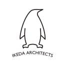「池田久司建築設計事務所」ロゴ