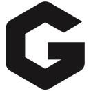 「株式会社グリフィオン」のロゴ
