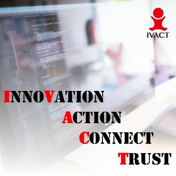 「IVACT株式会社」のPR画像