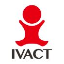 「IVACT株式会社」のロゴ