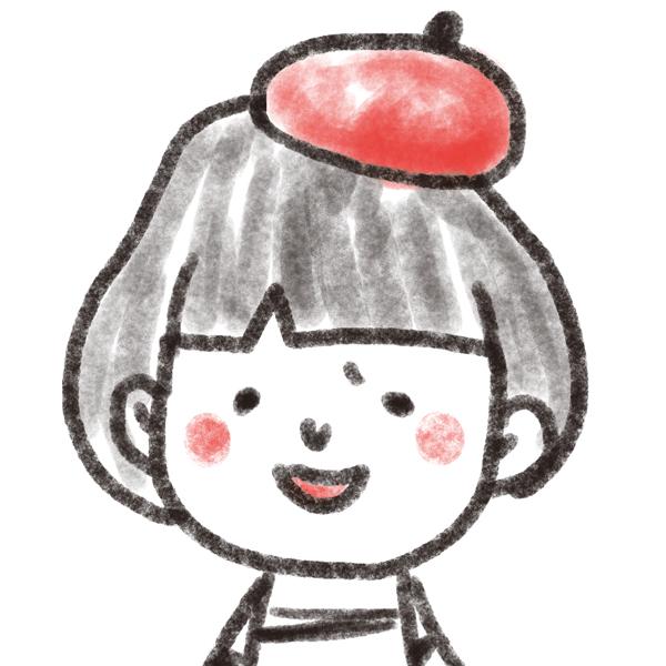 「黒岡めぐみ」のロゴ