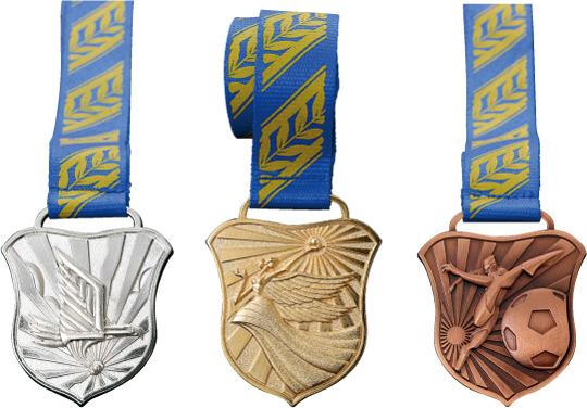 スポーツメダル