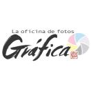 「グラフィカ写真事務所」のロゴ