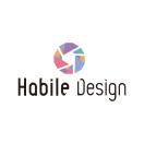 「Habile Design」のロゴ