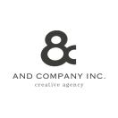 「株式会社アンドカンパニー」のロゴ