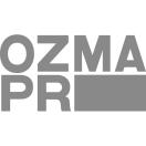 「株式会社オズマピーアール」のロゴ