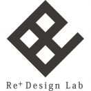 「Re+ Design Lab」のロゴ